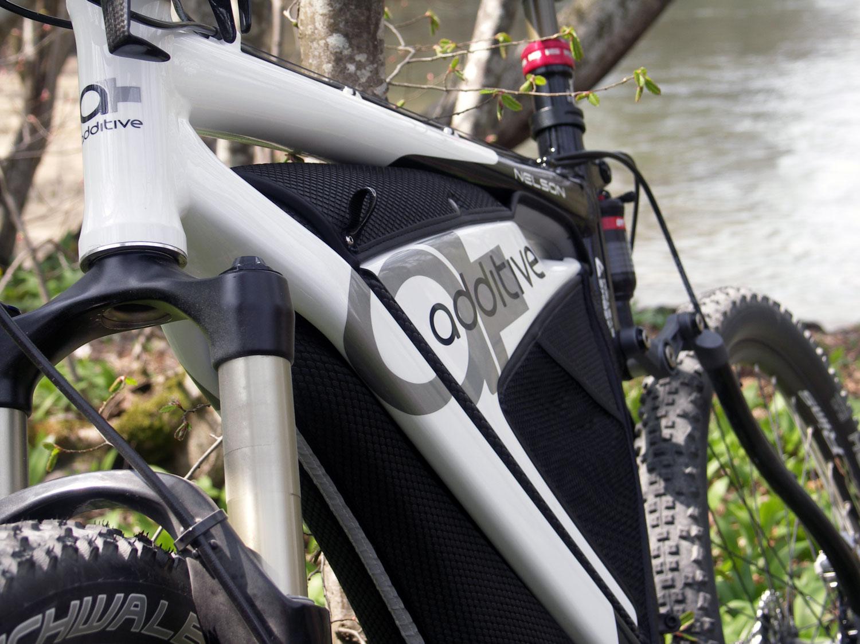 Additive Bikes. Foto: Landwehr.