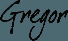 Unterschrift Gregor