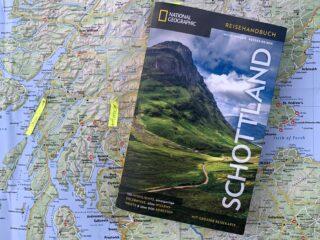 Reisehandbuch Schottland